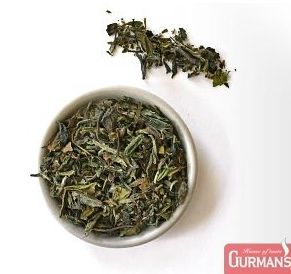 FLAVOURED WHITE TEA 'SILK WAY'
