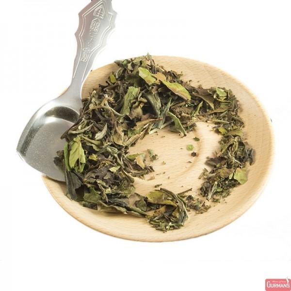 CHINESE PAI MU TAN FIRST GRADE KBA WHITE TEA