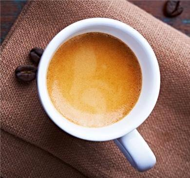 JAVA DORE DE LUXE strong coffee beans