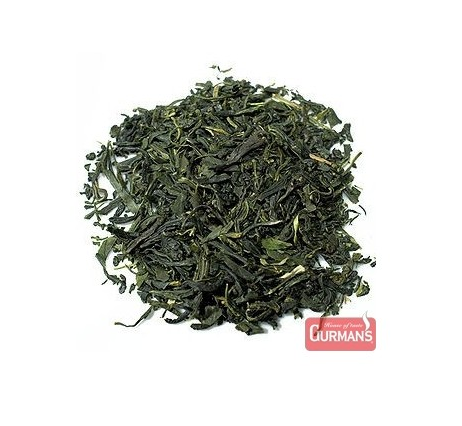 JAPANESE TAMARYOKUCHA GREEN TEA