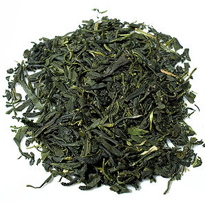 Japanese Tamaryokucha Green Tea