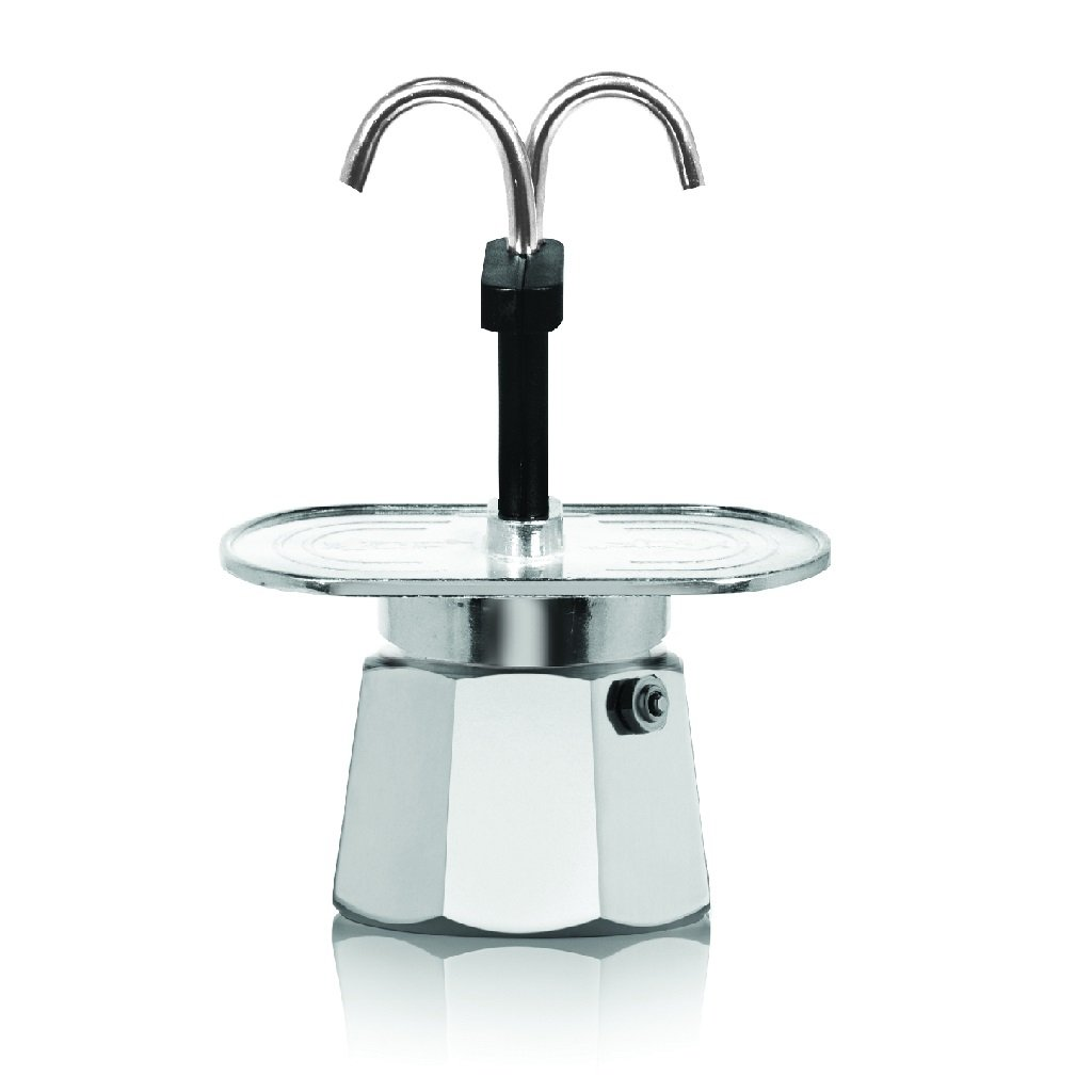 ​Bialetti Mini Express Coffee Maker - 2 Cups