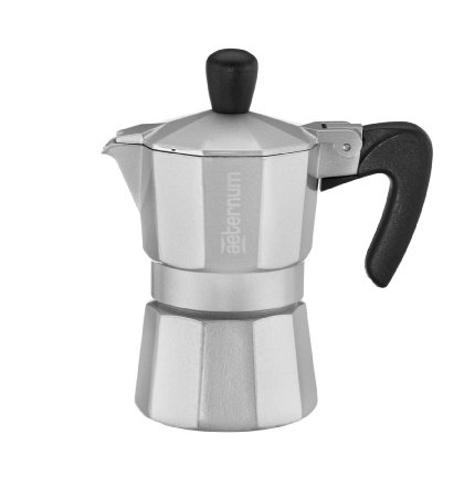 ​Espresso Coffee Maker from Bialetti Allegra range - 1 cup or 3 cup