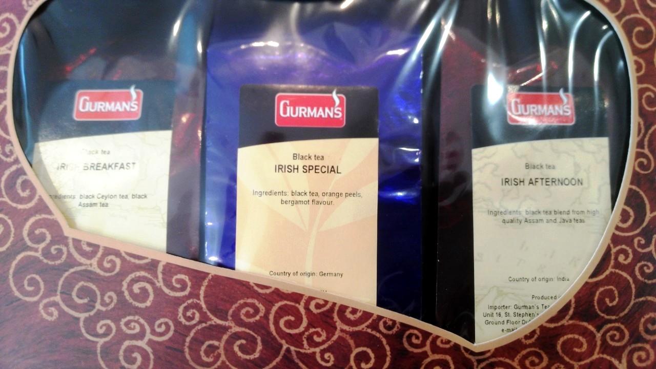 Irish Tea Special Selection