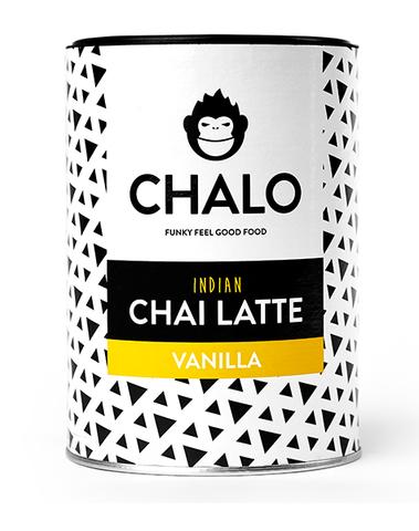 CHALO VANILLA CHAI LATTE