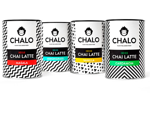 CHALO CHAI LATTE KIT