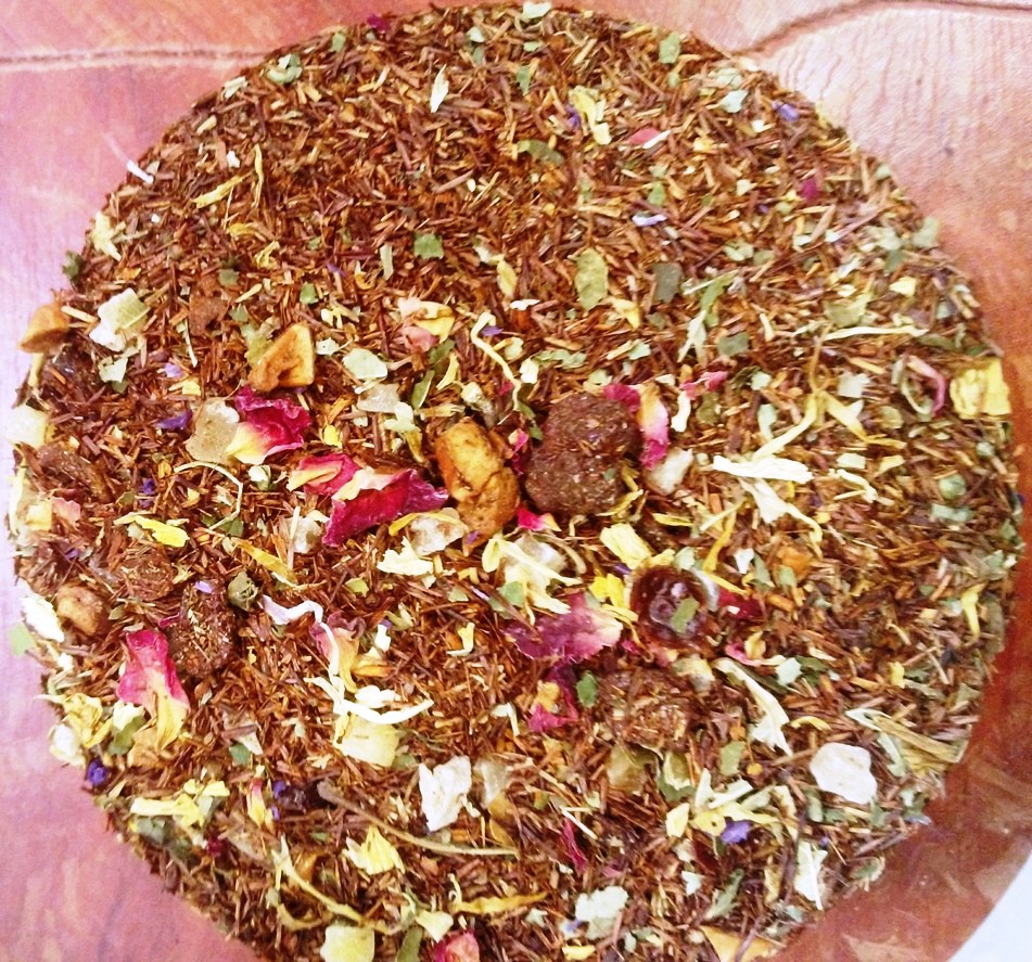 Rooibos Tea ' Kingdom Swaziland '