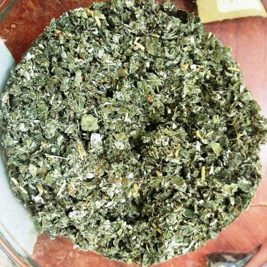 Raspberry Leaf herbal tea