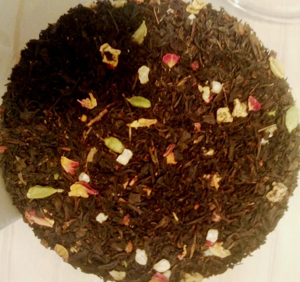 Flavored Black Tea ' Christmas Tea ' by Gurmans