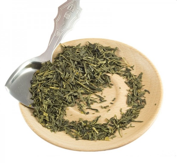 Chinese Milk SENCHA Green Tea