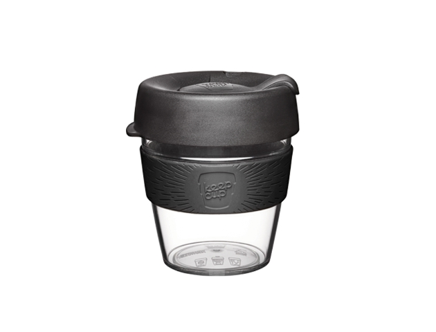 KEEPCUP Original - Clear Edition