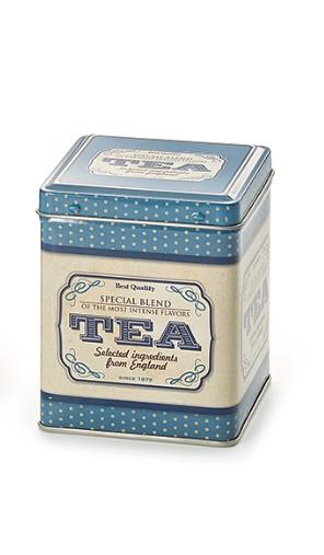 Tea Tin BENNETT 100 g