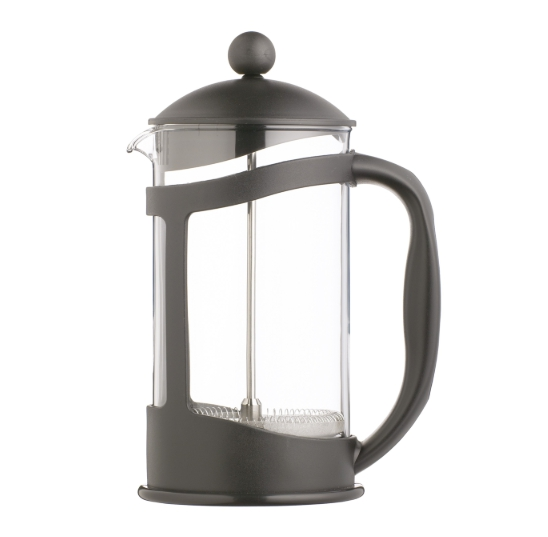 Le Xpress Glass Cafetiere with Polypropylene Holder 1 Litre