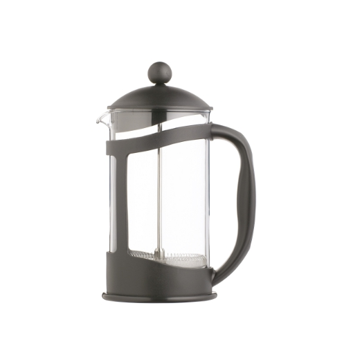 Le Xpress Glass Cafetiere with Polypropylene Holder 350 ml