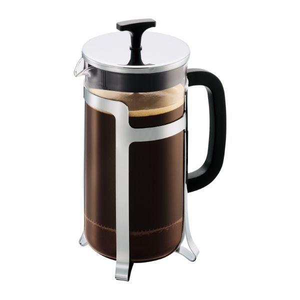 BODUM JESPER French Press Coffee Maker - 1 l