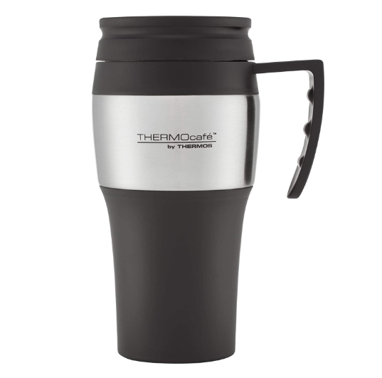 ​Thermos ThermoCafe Travel Mug 400 ml