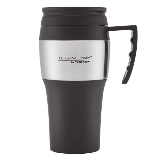 Thermos ThermoCafe Travel Mug 400 ml