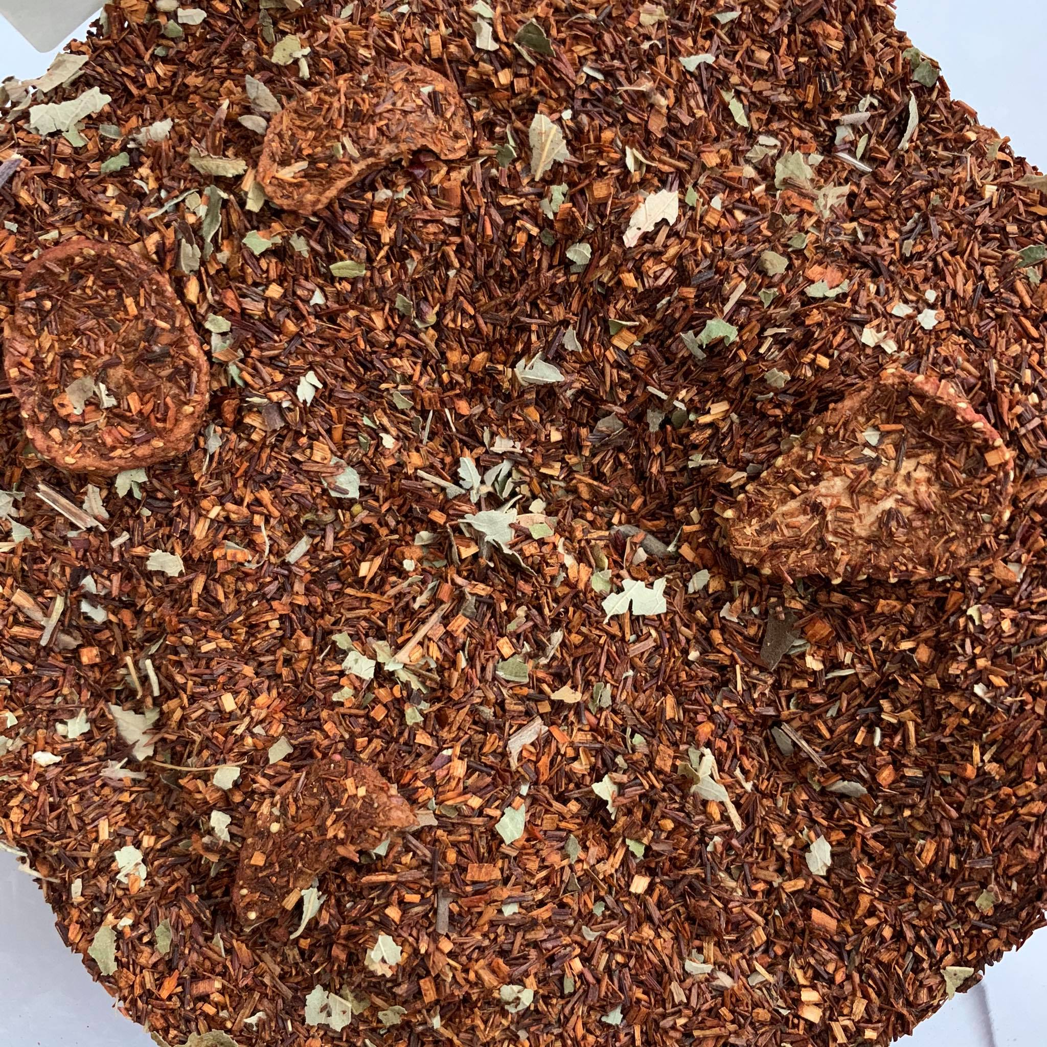 Gurman's FOREST STRAWBERRY Rooibos Tea