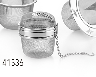 Cha Cult Stainless Steel Tea Ball 'Net' - Ø 6 cm