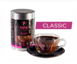 Portioli Classic Can Hot Chocolate