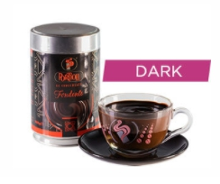 Portioli Dark Can Hot Chocolate