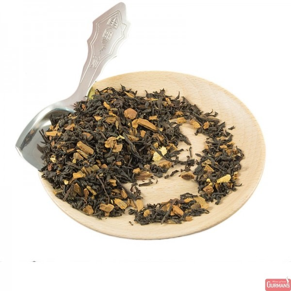 FLAVOURED BLACK TEA 'CHAI'