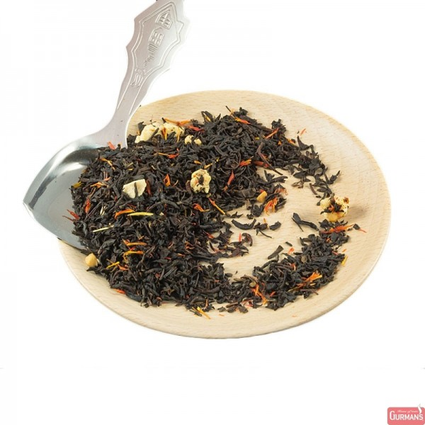 FLAVOURED BLACK TEA 'BIRD'S MILK'