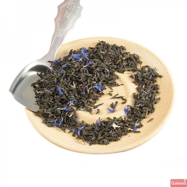 FLAVOURED BLACK TEA 'EARL GREY SPECIAL'
