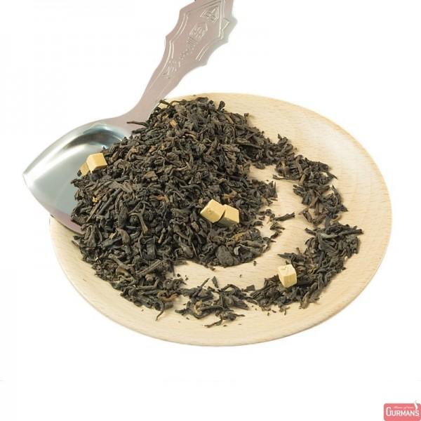 PU ERH CARAMEL TEA